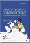WRITING SCHOOL COMPOSITION